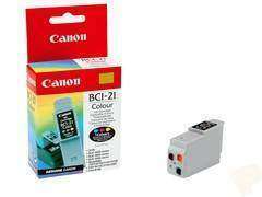 Canon BCI-21c Colour Ink